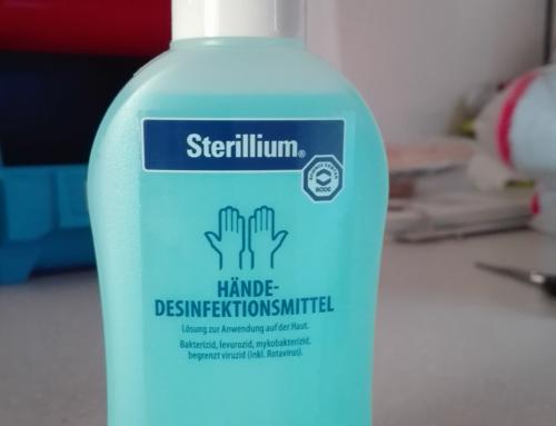 Schulung Personalhygiene
